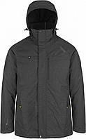 Куртка чоловіча Regatta Highside III S Seal Grey