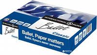 Бумага офисная Ballet Classic А4 80г/м2 класс В 500 листов Белая
