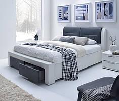 Ліжко CASSANDRA S 160 Halmar