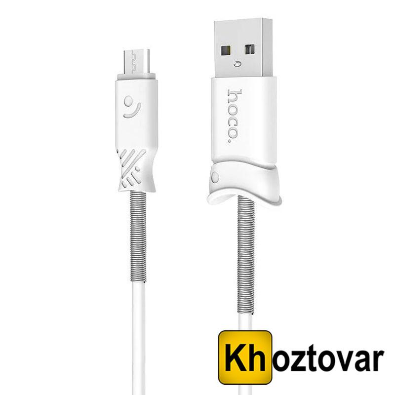 Кабель micro USB Hoco X24
