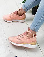 Женские кроссовки в стиле Puma Muse, фото 1