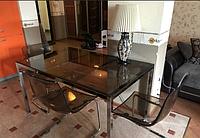 Мягкое стекло, силиконовая скатерть на стол,