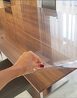 Мягкое стекло, силиконовая накладка на стол,защита для мебели Soft Glass