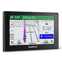 Автомобильный GPS Навигатор Garmin DriveAssist 51 LMT-S (010-01682-17)