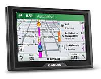 Автомобильный GPS Навигатор Garmin Drive 60 CE LMT