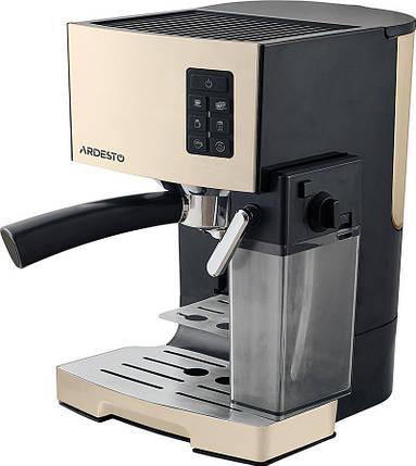 Кофеварка Ardesto ECM-EM14S, фото 2