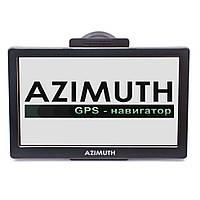 Автомобильный GPS Навигатор Azimuth B75 Plus + IGO PRIMO TRUCK Грузовик