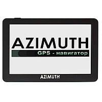 Автомобильный GPS Навигатор Azimuth B52 Plus + IGO PRIMO TRUCK Грузовик