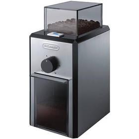 Кофемолка жерновая DeLonghi KG 89