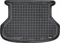Коврики багажника FIAT Doblo (2001>) (5м) корот. база без сетки