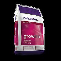 Грунтосмесь, Plagron Growmix 50 л. (Нідерланди)