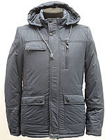 Куртка мужская парка., фото 1