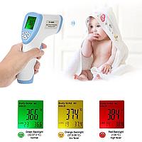 Бесконтактный инфракрасный термометр градусник Non-contact Original 32°C ~ 42,5°C Градусник