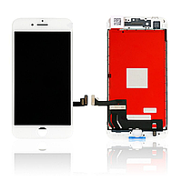 Модуль iPhone 8 PLUS white белый дисплей экран, сенсор тач скрин для телефона смартфона