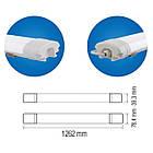 """""""NEHIR-36"""" Светильник влагозащищенный IP65 1262x78mm SMD LED 36W 4200/6400K 2880Lm 170-265v (059-003-0036-010), фото 5"""