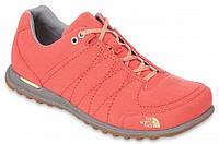 Обувь The North Face женская HH MNT SNEAK CANV 2015  (T0CLV5)