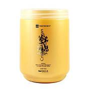Маска для волос увлажняющая Brelil Bio Traitement Cristalli di Argan 1000 мл