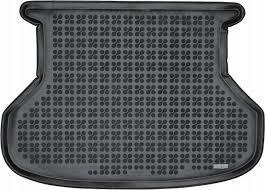 Коврики багажника FORD B- max (2013>) верхняя полка