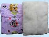 Одеяло на овчине, фото 2