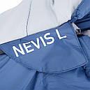 Мешок спальный Red Poin Nevis L right (235х90х60см), синий, фото 5