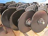 Сошник СЗ бор. однострочный (без смещения)   Н 105.03.000-05, фото 5
