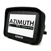 Мотонавигатор Azimuth M510 moto