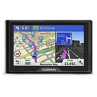 Автомобильный GPS Навигатор Garmin Drive 60 EU LMT (010-01533-11)