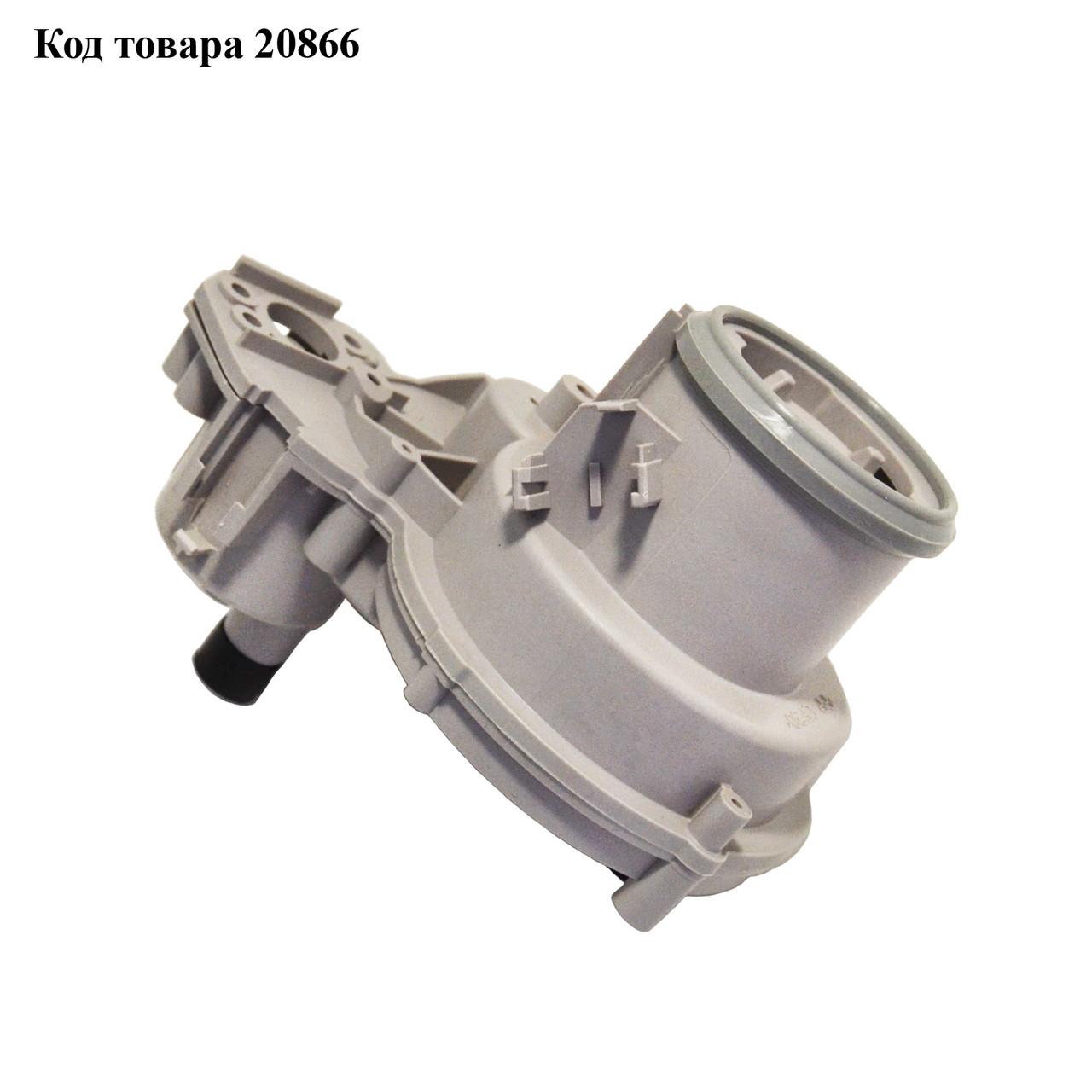Редуктор для м'ясорубки Moulinex HV2, HV4 SS-194349 (SS-192322)