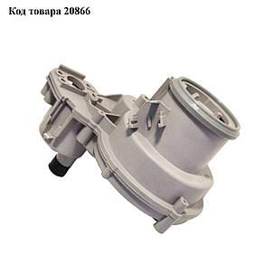Редуктор для м'ясорубки Moulinex HV2, HV4 SS-194349 (SS-192322), фото 2