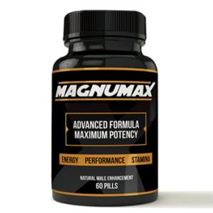 Magnumax (Магнумакс) - капсулы для повышения потенции