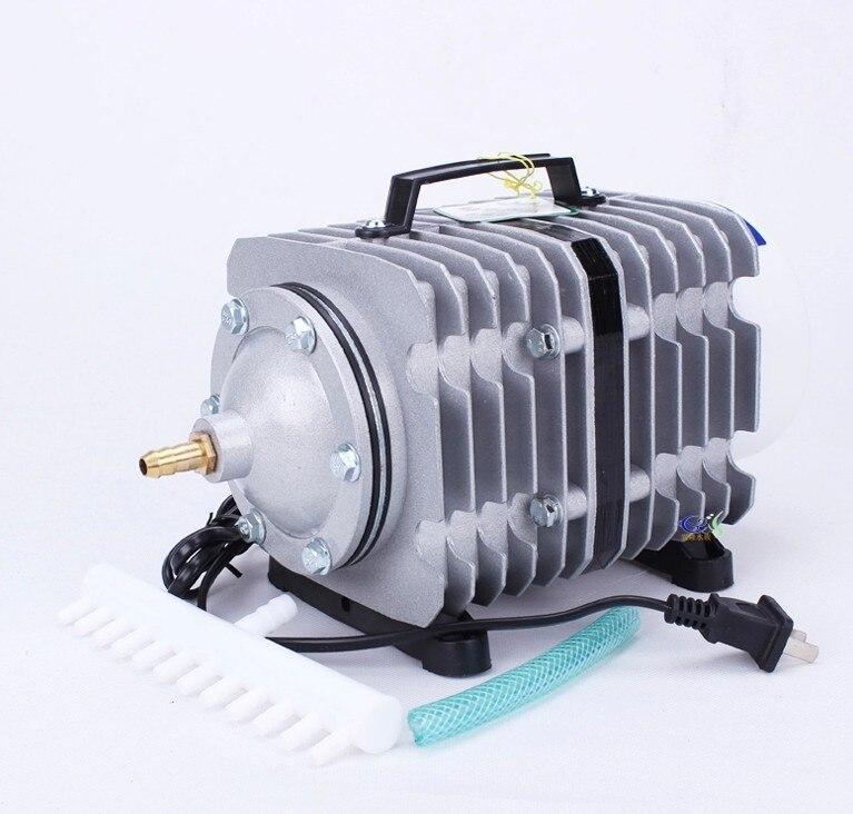 Компрессор SunSun ACO-008, 100 л/мин, 138 W