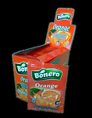 Растворимые напитки Bonero