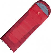 Спальний мішок-ковдра дитячий Pinguin Blizzard 150 R (150х70см), червоний 2101.150