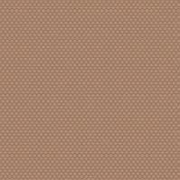Обои бумажные акриловые (пенообои) однотонные  0,53*10,05 Слобожанские коричневые