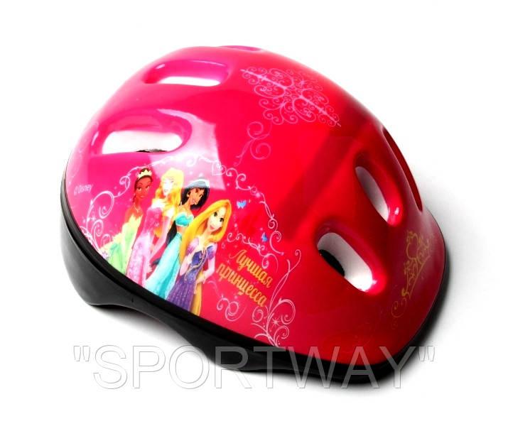 Шлем. Princess.