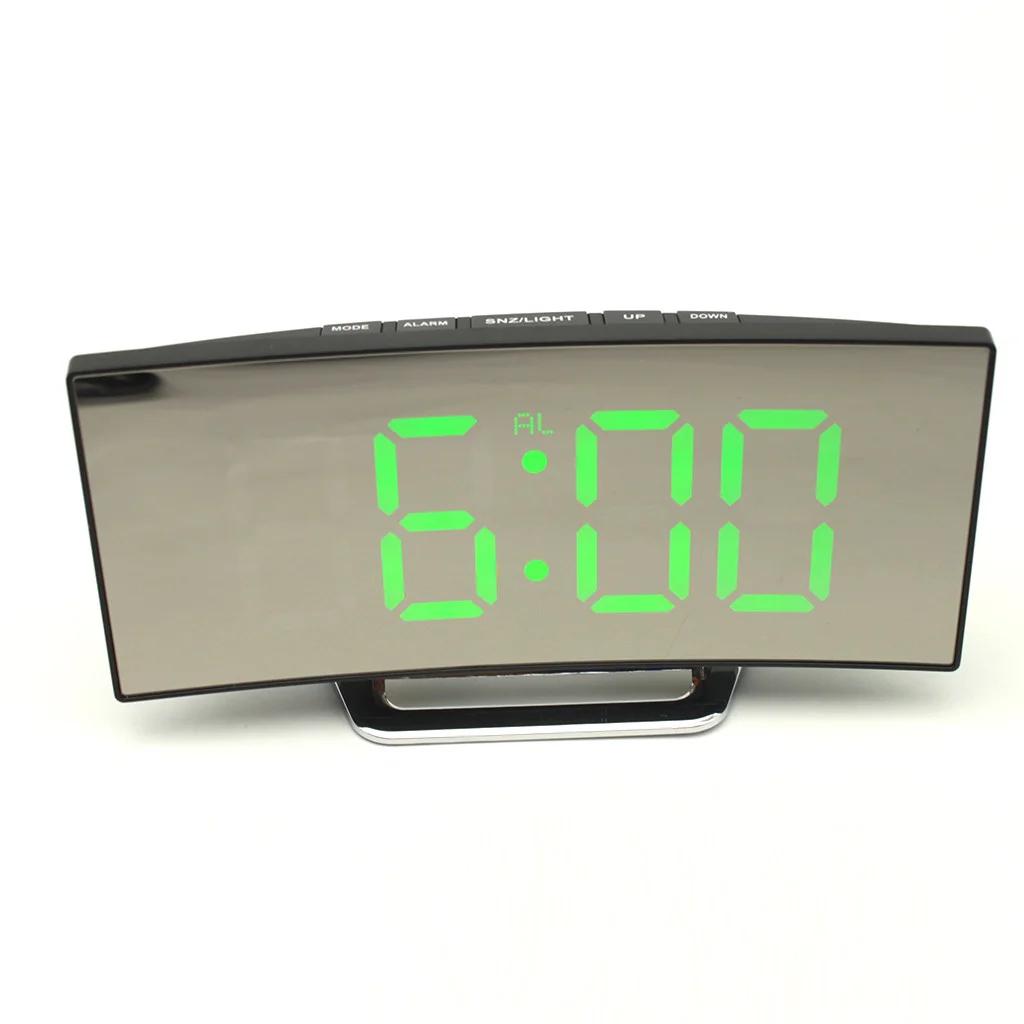 Настольные часы DT-6507 с подсветкой