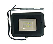 Світлодіодний прожектор 20w SMD LED Прожектор 20 вт + термозапобіжник ( термореле ) ZL4008