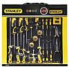 Набір інструментів STANLEY 39 предметів + сумка для зберігання (STHT0-62114)