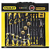 Набор инструментов STANLEY 39 предметов + сумка для хранения (STHT0-62114)