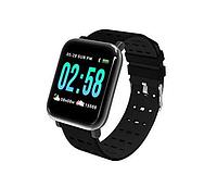 Смарт браслет Smart Watch Band A6 умные часы фитнес трекер