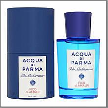 Acqua di Parma Blu Mediterraneo Fico di Amalfi EDT 75 ml. (Аква ди Парма Блю Медитерранео Фико ди Амалфа)