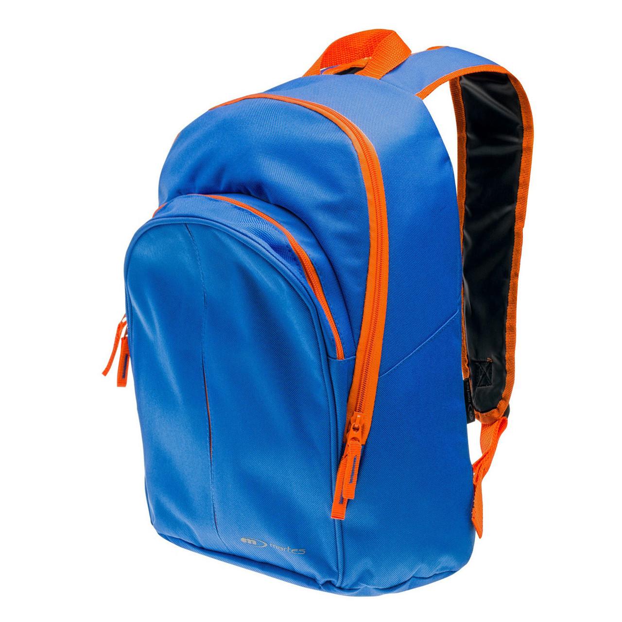 Рюкзак Martes Virno II Blue-Orange