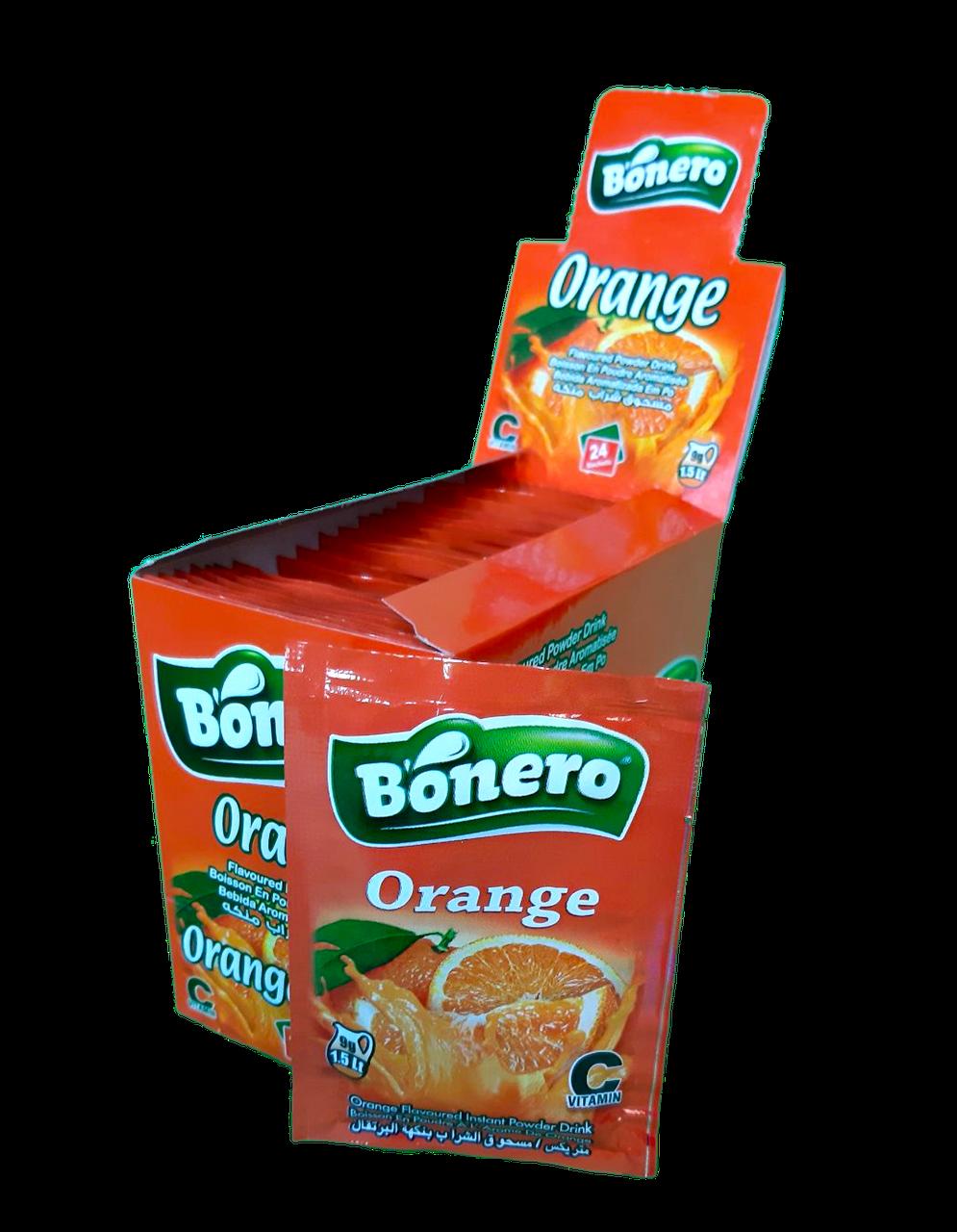 Растворимый Апельсиновый Сок (Bonero)