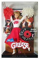 Коллекционная кукла Барби Бриолин Сэнди Barbie Grease Sandy 2007 Mattel M0683, фото 1