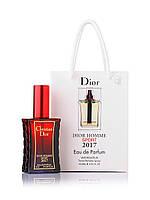 Парфюмированная вода Dior Homme Sport 2017 50 мл для мужчин и парней