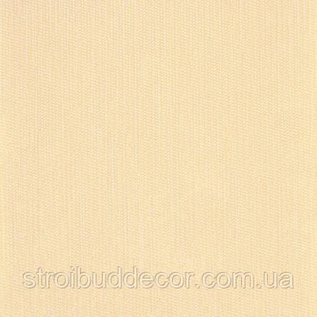 Обои бумажные акриловые (пенообои) а  0,53*10,05 однотонные  Слобожанские бежевый