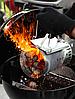 Разжигатель углей (стартер) Weber 7416, фото 2
