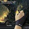 Перчатка для графических планшетов Huion Cura CR-01.