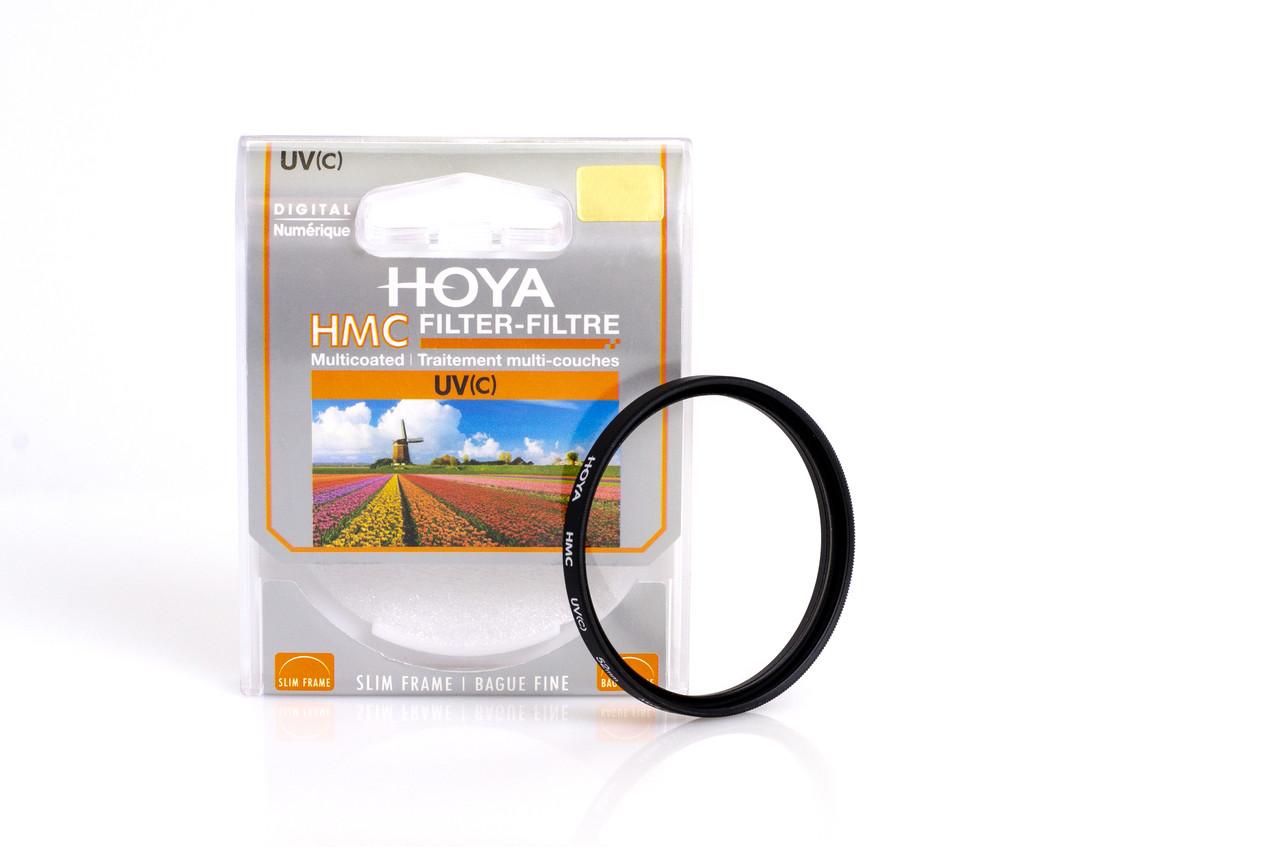 Фильтр Hoya HMC UV(C) 62 мм (Made in Japan)