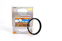 Фильтр Hoya HMC UV(C) 62 мм (Made in Japan), фото 1